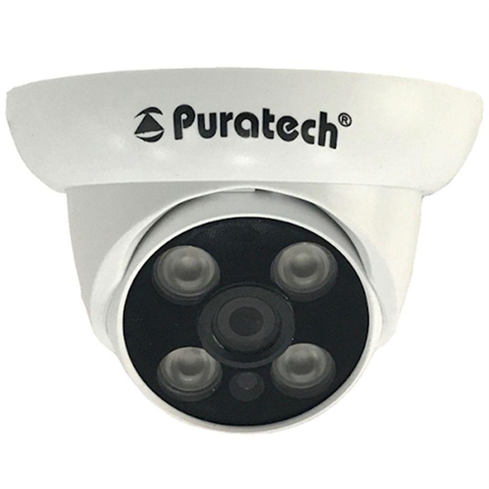 Camera IP Puratech PRC-145IP 2.0