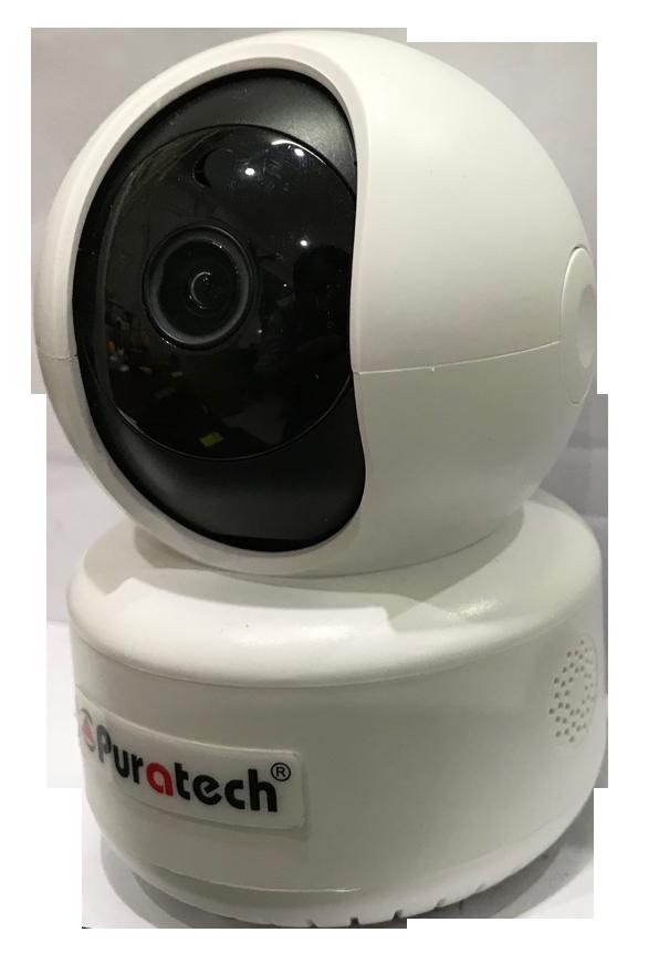 Camera IP wifi Puratech 325TW 3.0