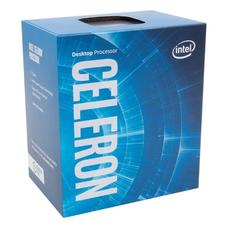 Bộ vi xử lý CPU Celeron G4900