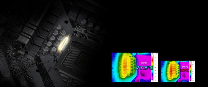Mainboard Asrock Z490 Phantom Gaming 4 (Z490 Phantom Gaming 4)