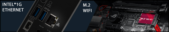 Mainboard Asus B460-G ROG Strix Gaming (ROG STRIX B460-G GAMING)