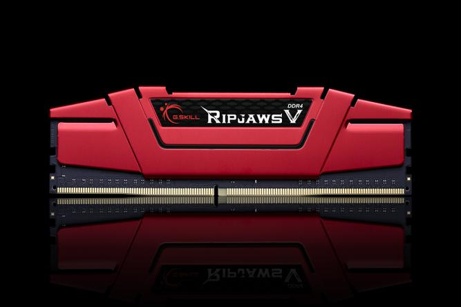 RAM G.Skill Ripjaw V-4