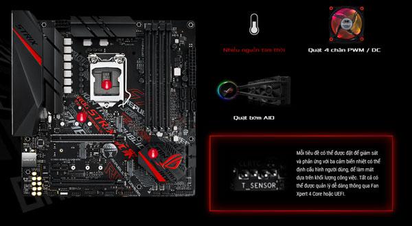 Asus ROG Strix B365-G Gaming