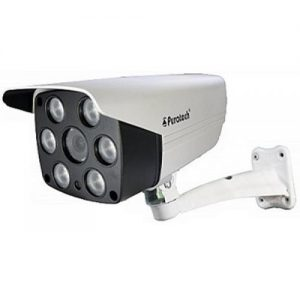 Camera quan sát IP Puratech PRC-415IPv 5.0