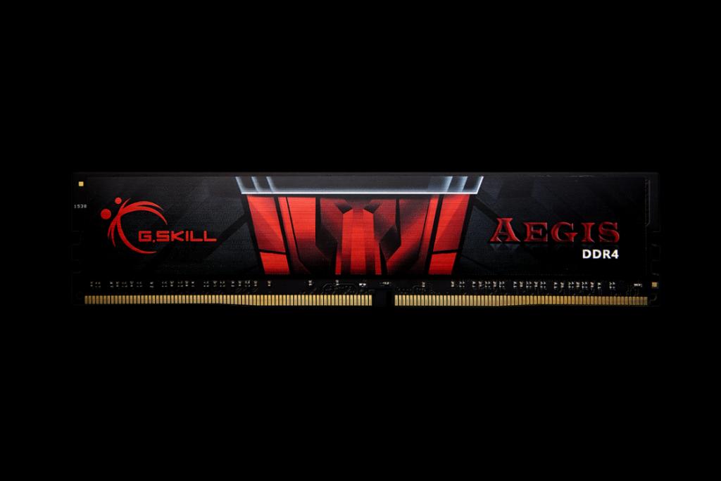Bộ nhớ DDR4 G.Skill 8GB (2666) F4-2666C19S-8GIS