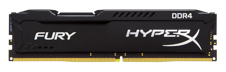 Bộ nhớ DDR4 Kingston 4GB (2400) (HX424C15FB/4)