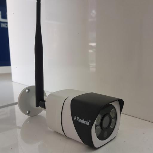 Camera IP Wifi Puratech PRC-208IPwd 2.0