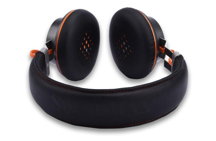 Tai nghe bluetooth Soundmax BT300