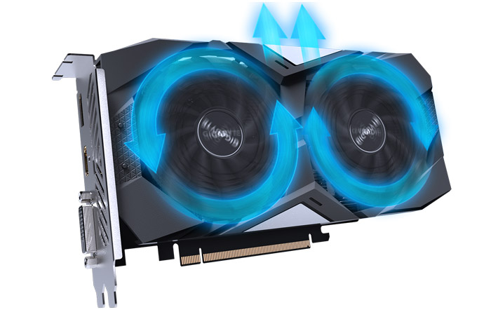 GIGABYTE-GeForce-GTX-1650-Super-Windforce-OC-1