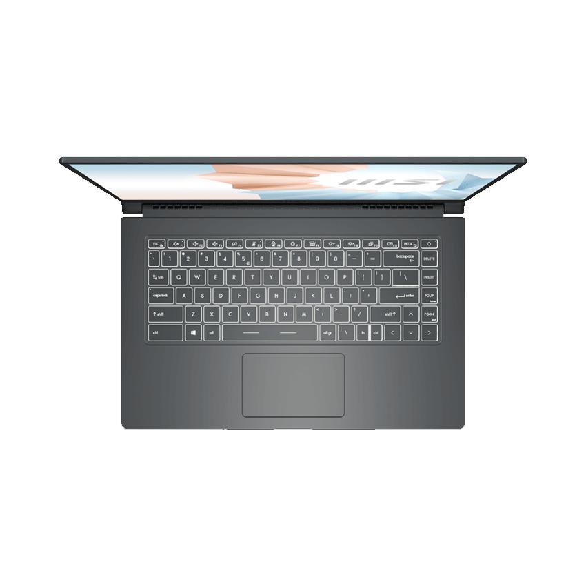 Laptop MSI Modern 15-4