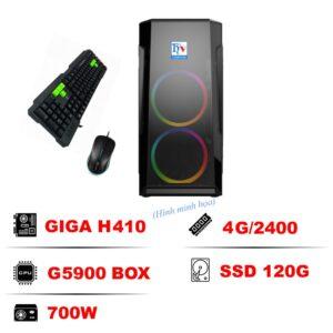 CASE-HVG5900-BOX-RAM-4G