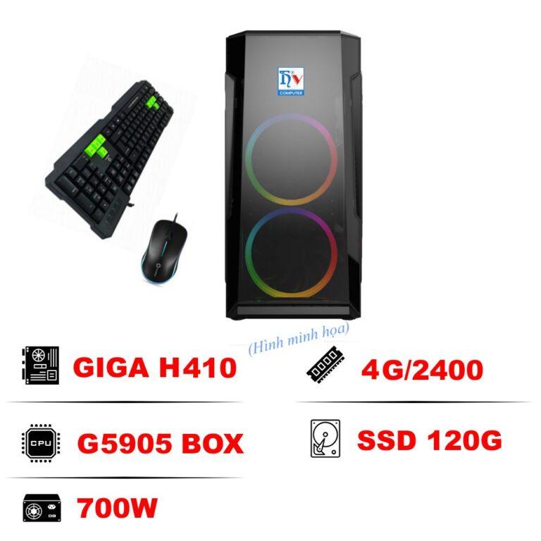 CASE-HVG5905-BOX