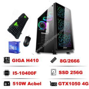 CASE HVI5-10400F