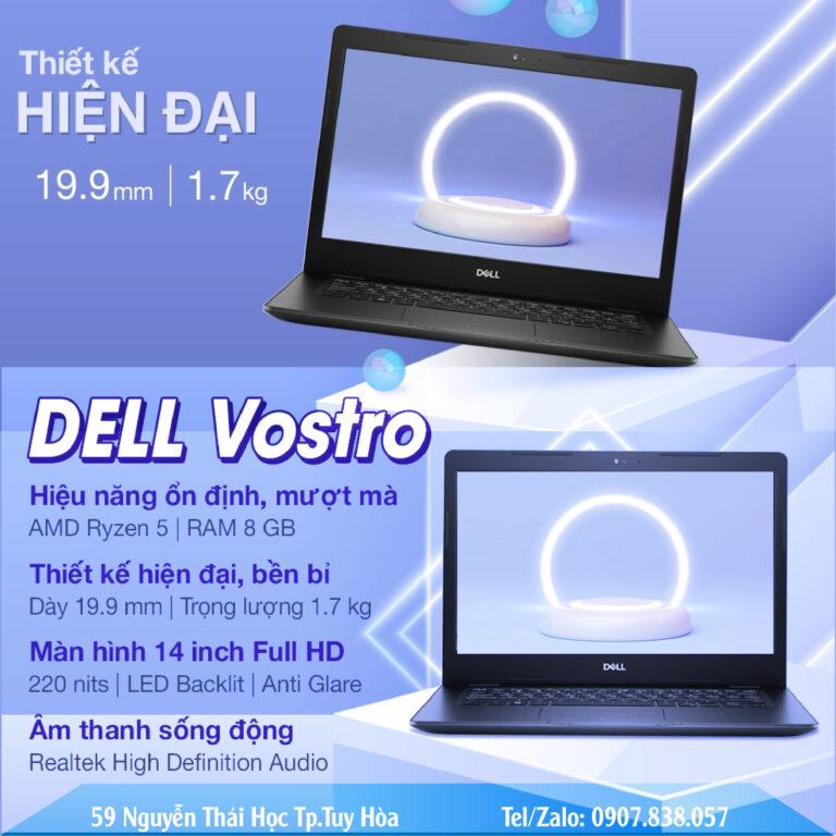 Dell Vostro V3405 R5 3500-VITINHHOANGVU-01