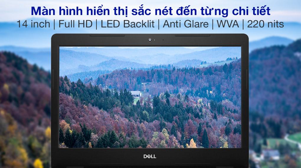 Dell Vostro 3405 R5 3500U (V4R53500U001W) - Màn hình