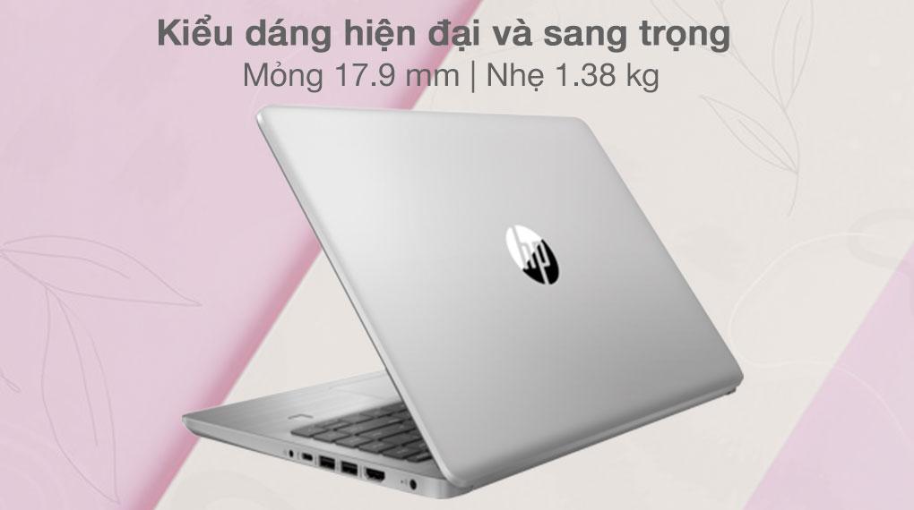 HP 340s G7 i3 1005G1 (240Q4PA) - Thiết kế