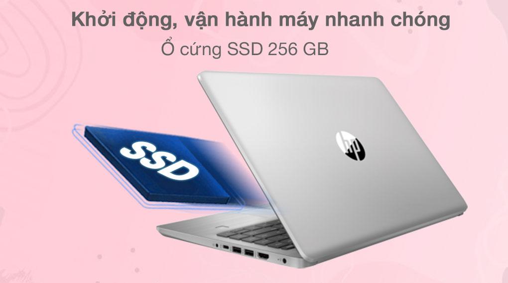 HP 340s G7 i3 1005G1 (240Q4PA) - SSD