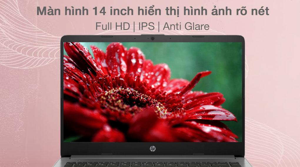 HP 340s G7 i3 1005G1 (240Q4PA) - Màn hình