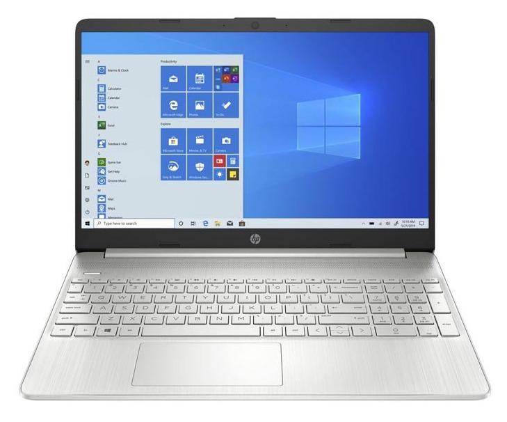 Laptop HP 15s-2