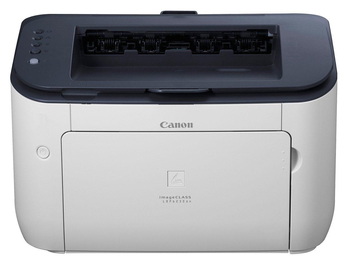 Máy in laser trắng đen CANON LBP 6230DN