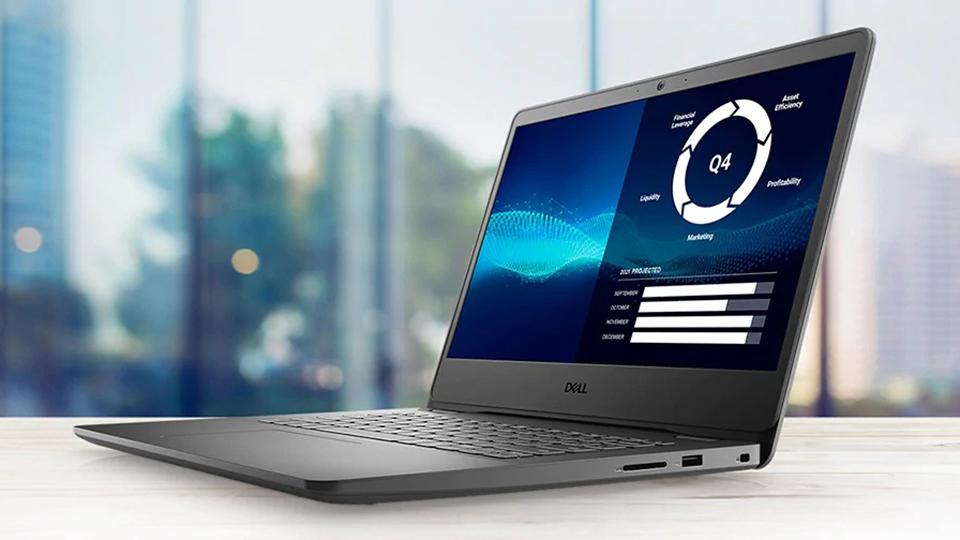 Laptop Dell Vostro 3400-1
