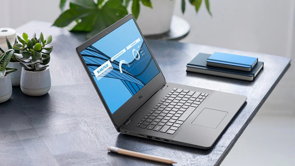 Laptop Dell Vostro 3400-2