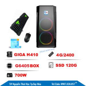 case HV G6405-01