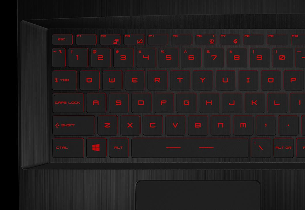 Laptop MSI Gaming GF63-5